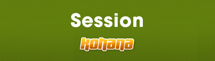 session-kohana
