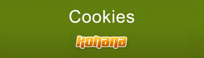 cookies-kohana