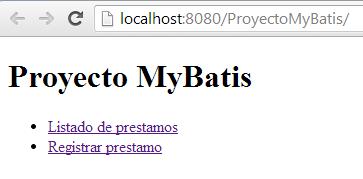 p-mybatis