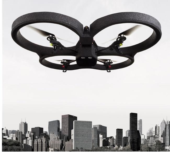 dron-dron
