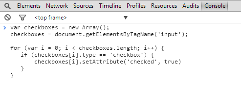 javascript-all-checkbox-true